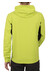 Edelrid Zaphod Softshell Hoody Men chute green